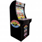 Gamer Arcade Classic Spielautomat Arcade1Up Cabinet...