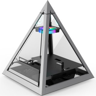LINKWORLD AZZA CSAZ-804 Pyramid PC Geäuse Case