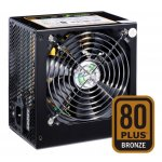 RealPower 500Watt Smart Silent 80+ Bronze